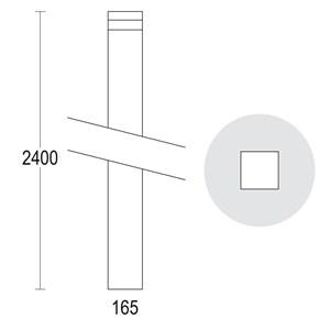 MaxiQuadro 2400 360°