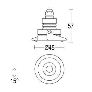MicroSegno 40 Adjustable