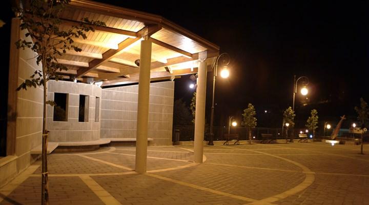 Piazza Caduti del lavoro