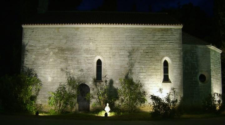 Saint Germain Kirche