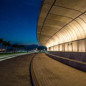 MaxiTratto Wall