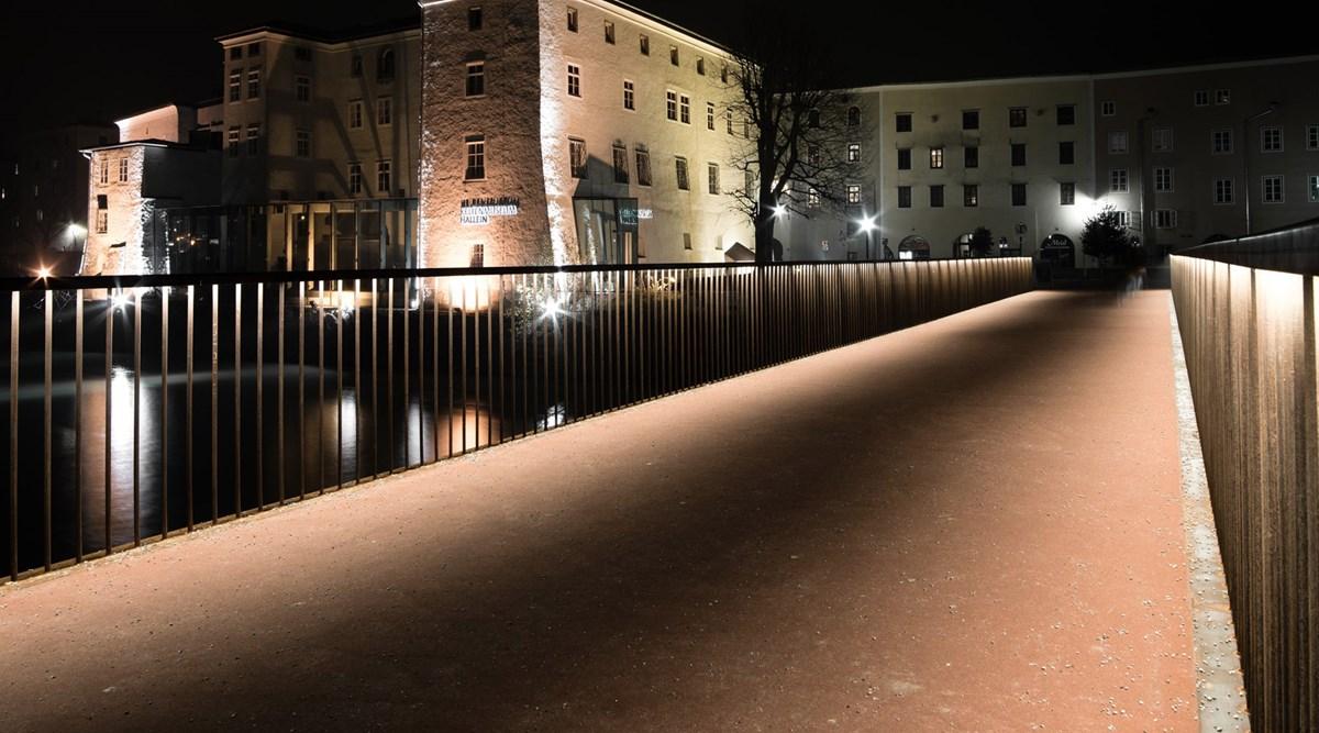 Ponte di Salisburgo