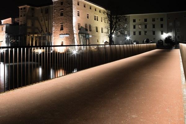 Ponte de Salzburgo