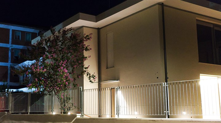 Residencia privada
