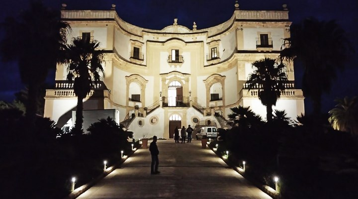 Villa Cattolica Bagheria