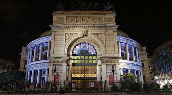 Théâtre Politeama