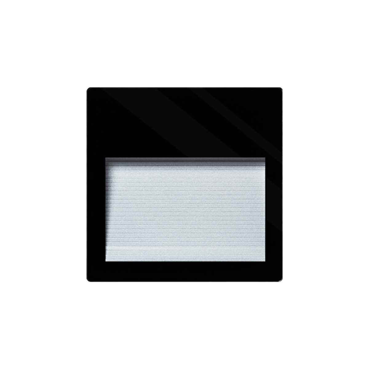 Verso Flat R SQ Glass 120