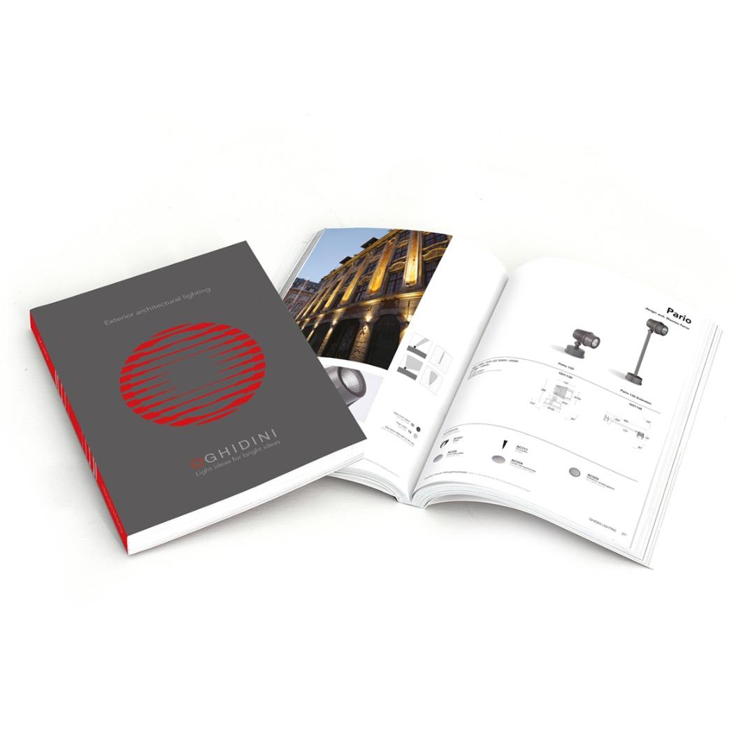 Ghidini Catalogue