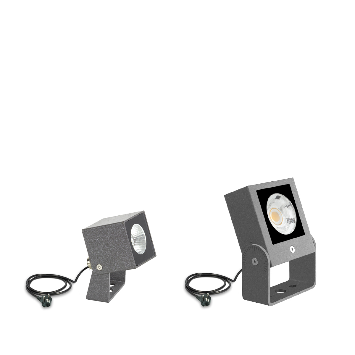 Spot Lights Plug & Play