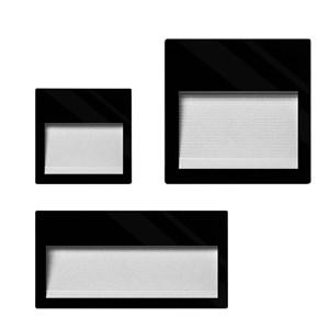 Verso Flat R SQ Glass