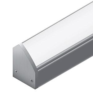 Linear 0W AS 33x15.5x1000