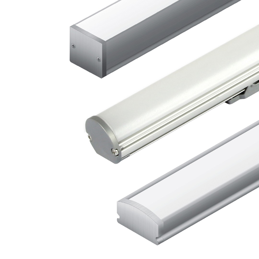 Linear for cove lighting